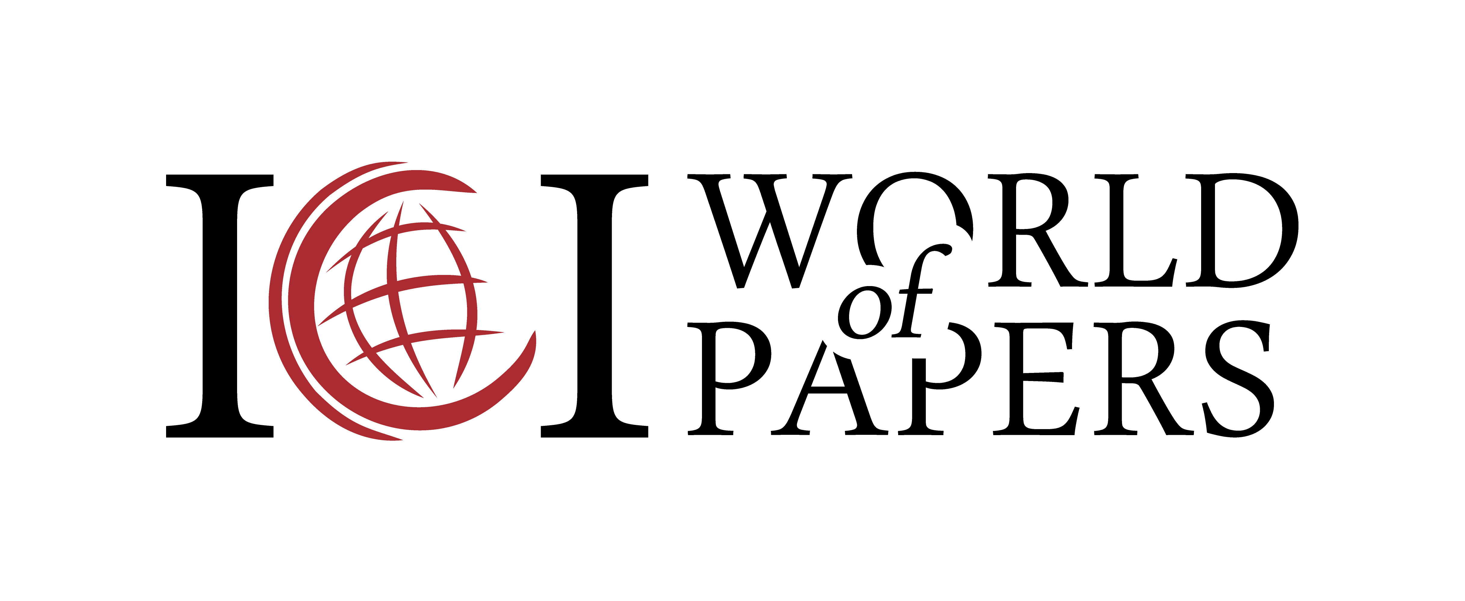 logo world of papers